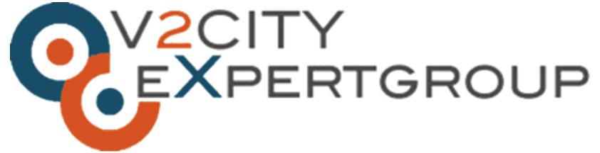 V2City eXpertgroup